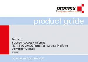 Promax General Brochure