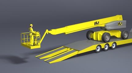 IPAF-unloading-illustration