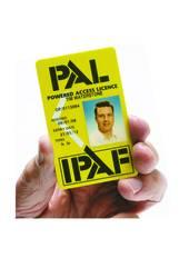 PAL Card.