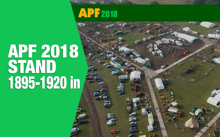 APF exhibition 2018