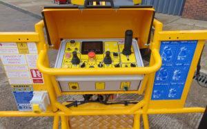 RR14 EVO 3/Hybrid Intuitive Control System