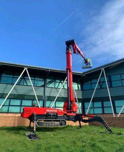 Building Maintenance Platform Industry Image
